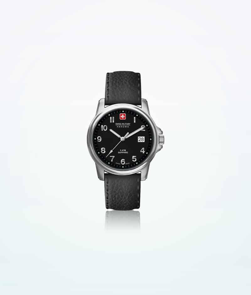 Hanowa Swiss-Military-Wristwatch