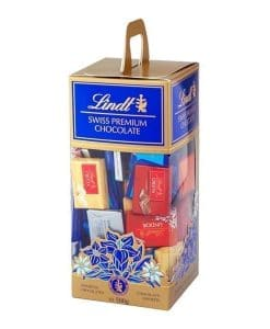 best swiss lindt chocolate