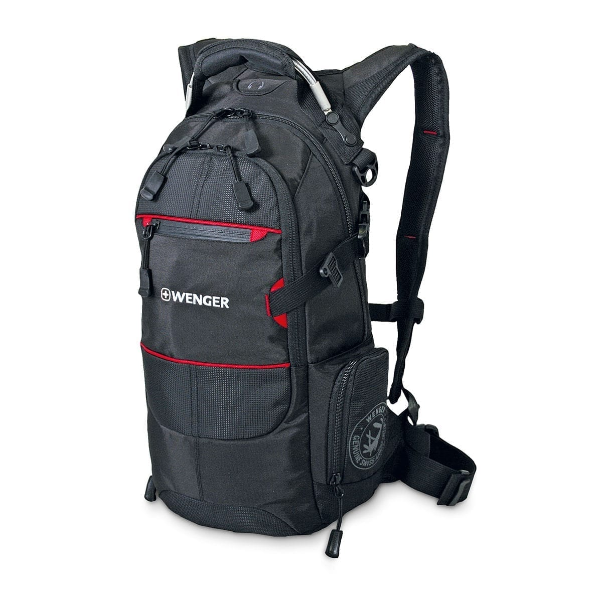 Wenger Backpack Smart 01 Swiss Made Direct
