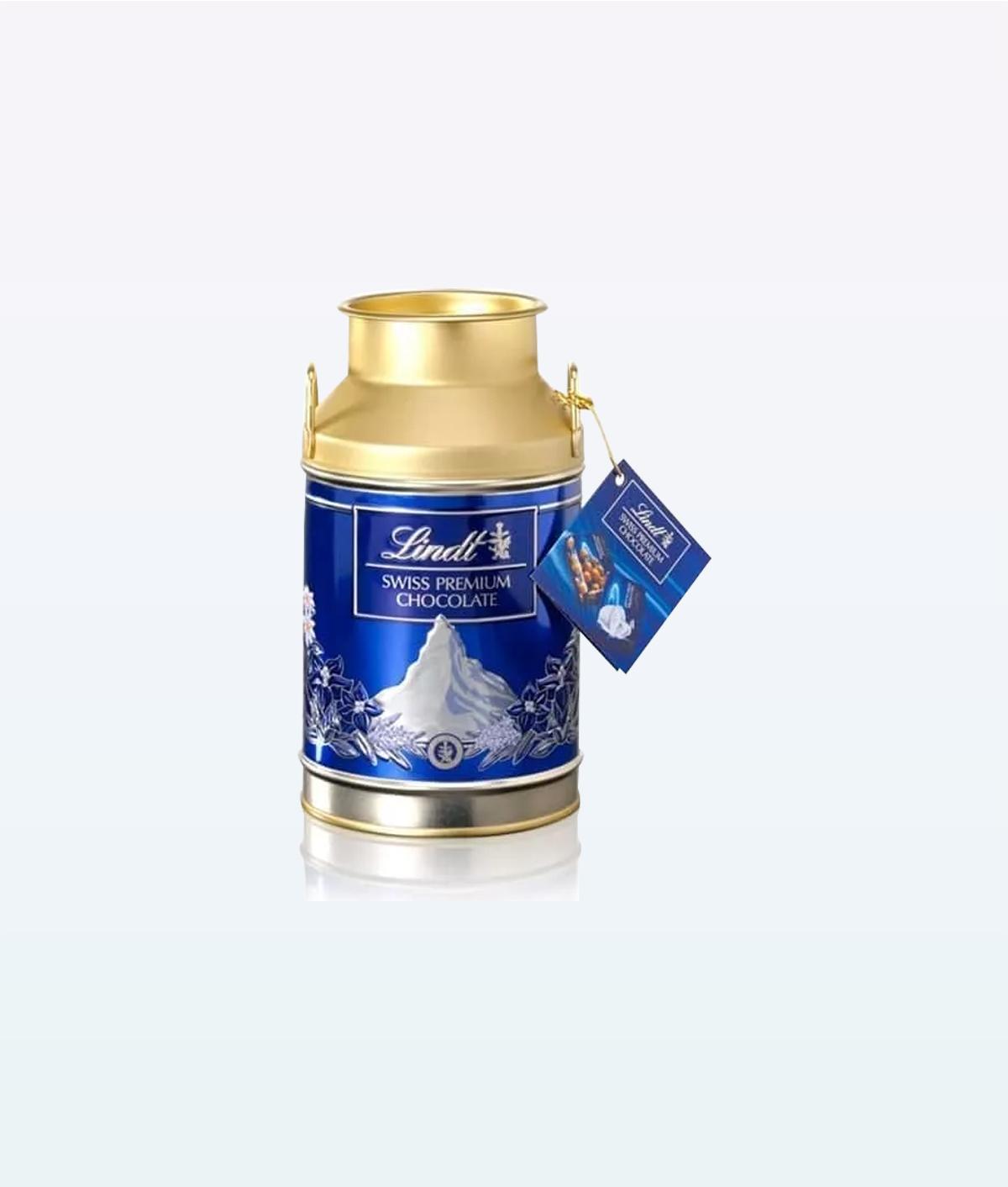 Lindt-Chocolate-Milk-Can-Premium