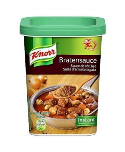 knorr-brown-sauce