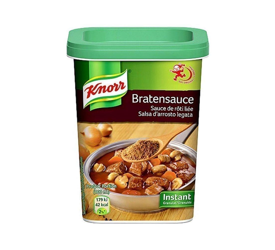knorr-brown-sauce
