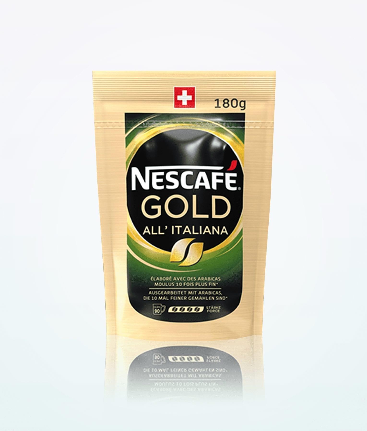 nescafé-or-tout-italien-180g