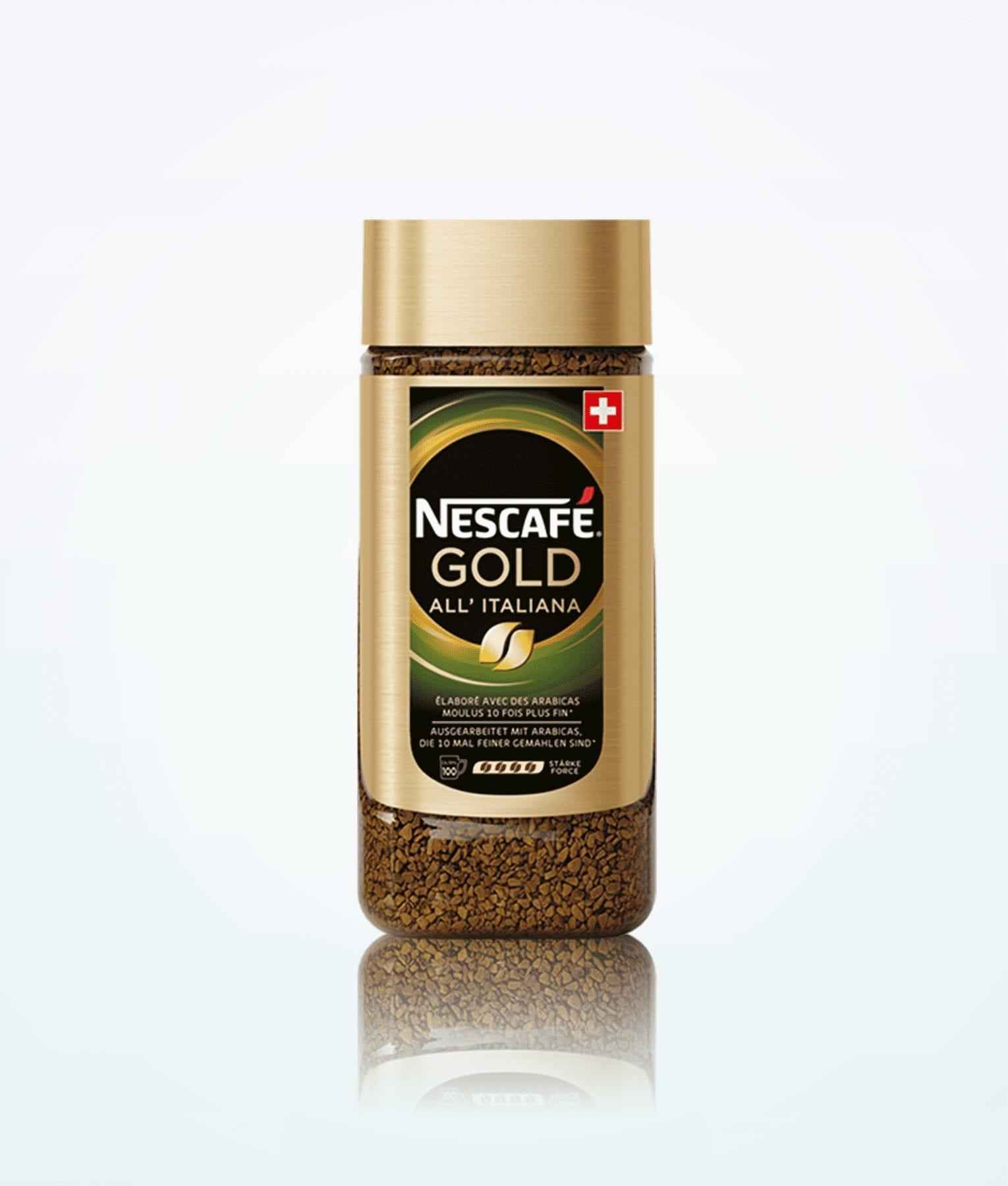 nescafe-gold-instant-coffee-all-italiana-200g