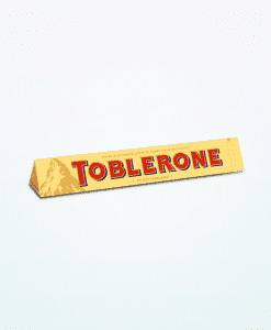 toblerone bar