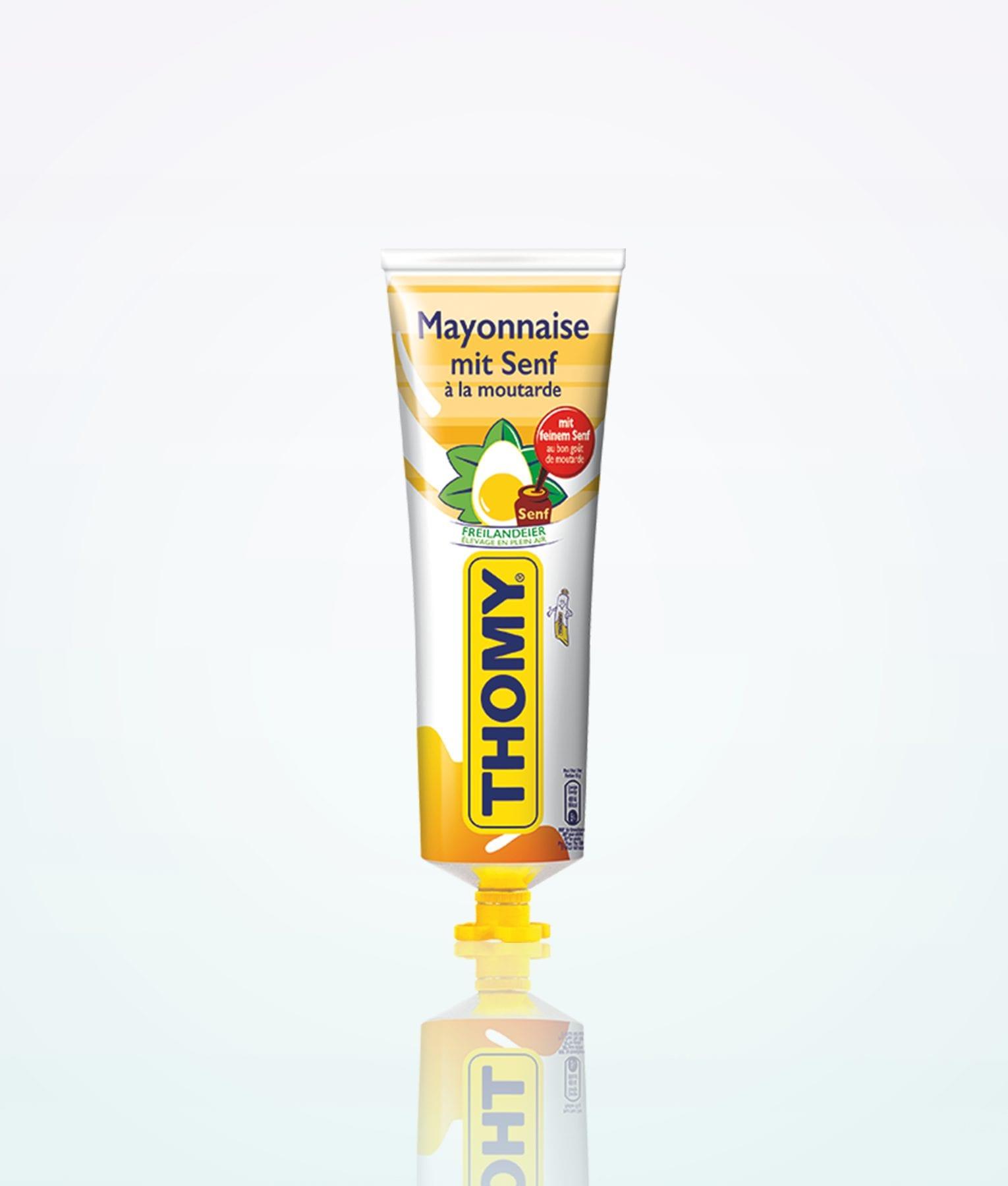 thomy-mayonnainse-with-senf