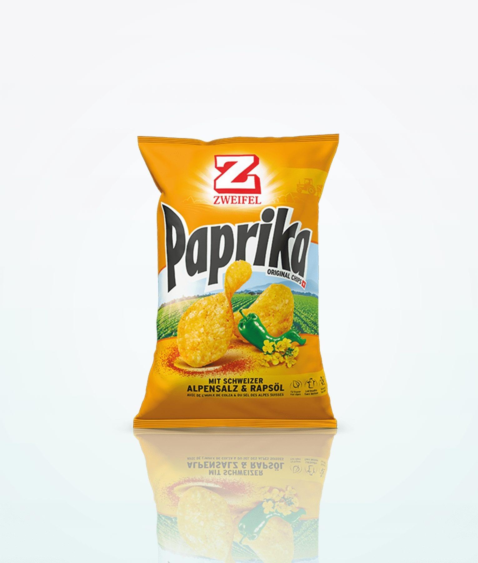 Zweifel-paprika-potato