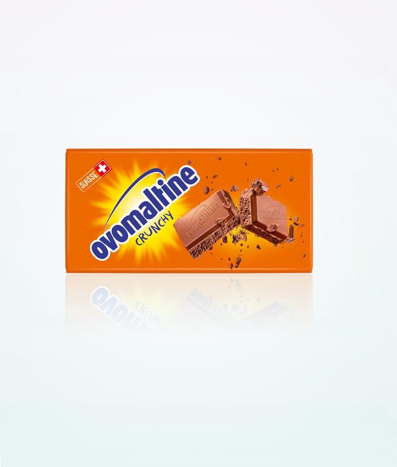 ovomaltine chocolate