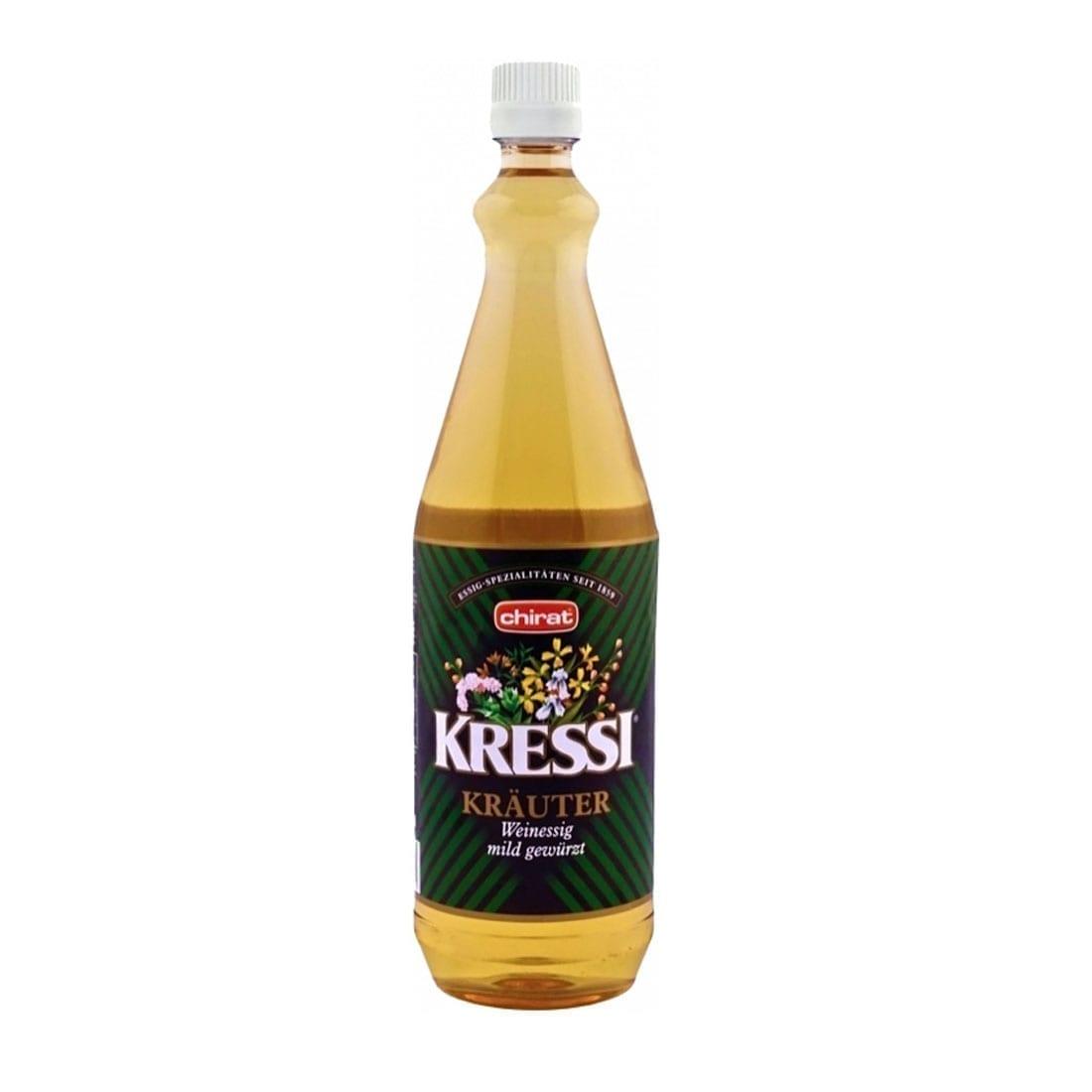 Swiss-vinegar