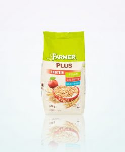 farmer-plus-protein muesli