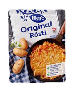 Swiss Rosti original