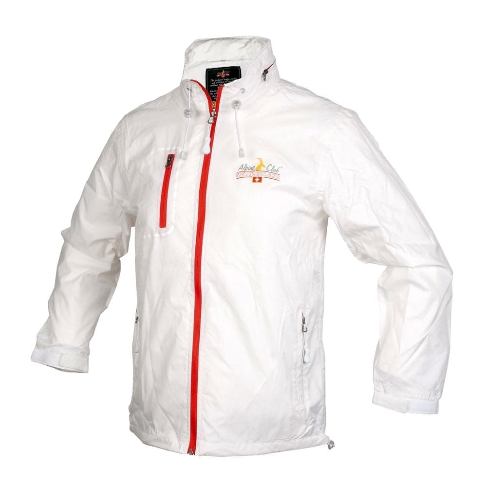 outdoor jacket cagoule windproof swiss made direct