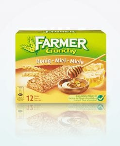 famer-12-crunchy-honey-bars