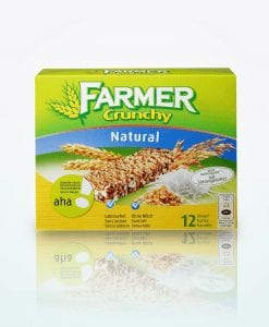 famer-12-crunchy-natural-bars