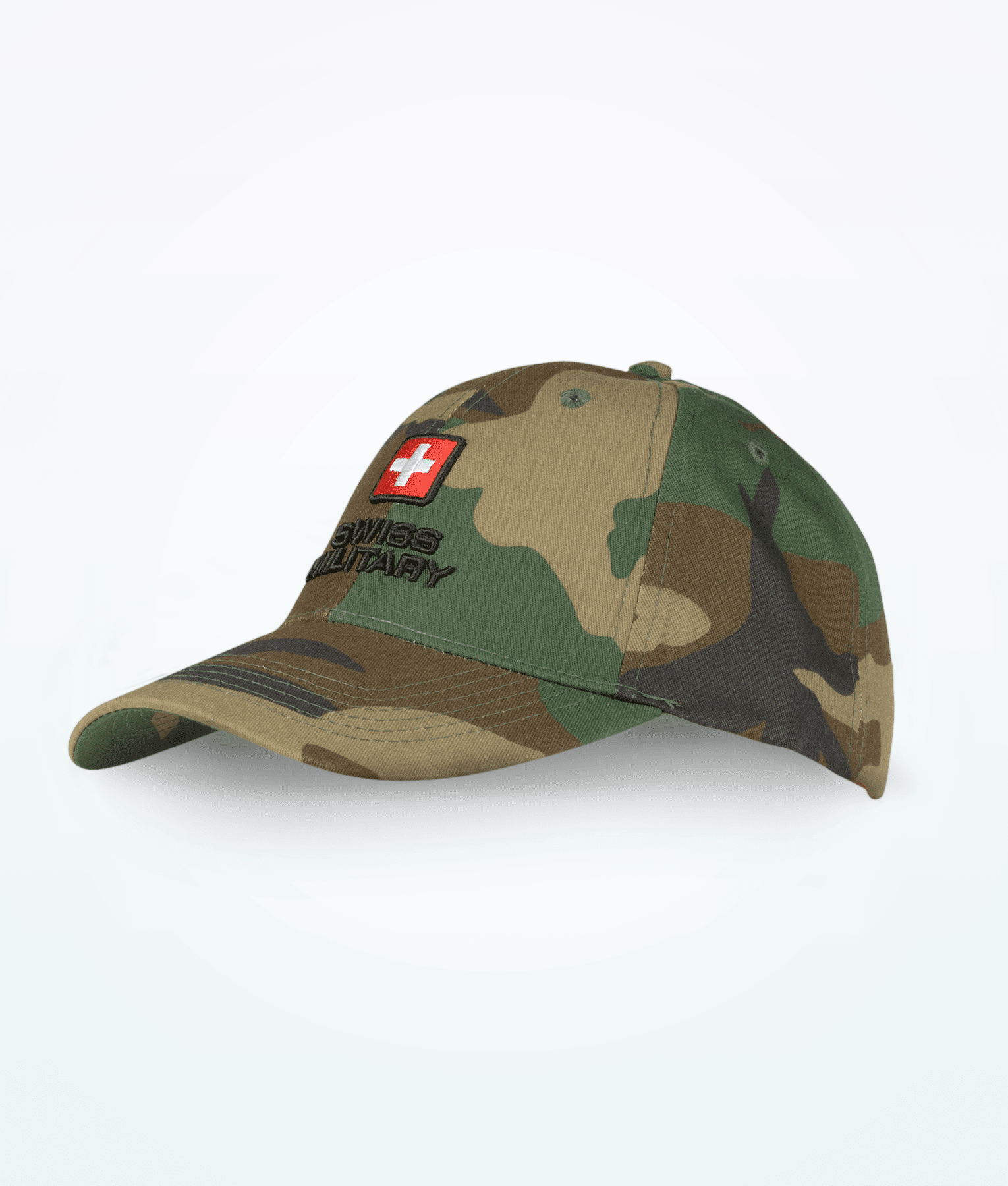 5744b38f1e7d6 Swiss Military Baseball Cap - Swiss Made Direct