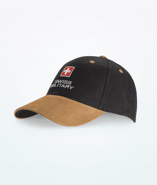 Swiss-vojno-bejzbol-kapu