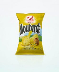 chips zweifel-avec-moutarde-175g