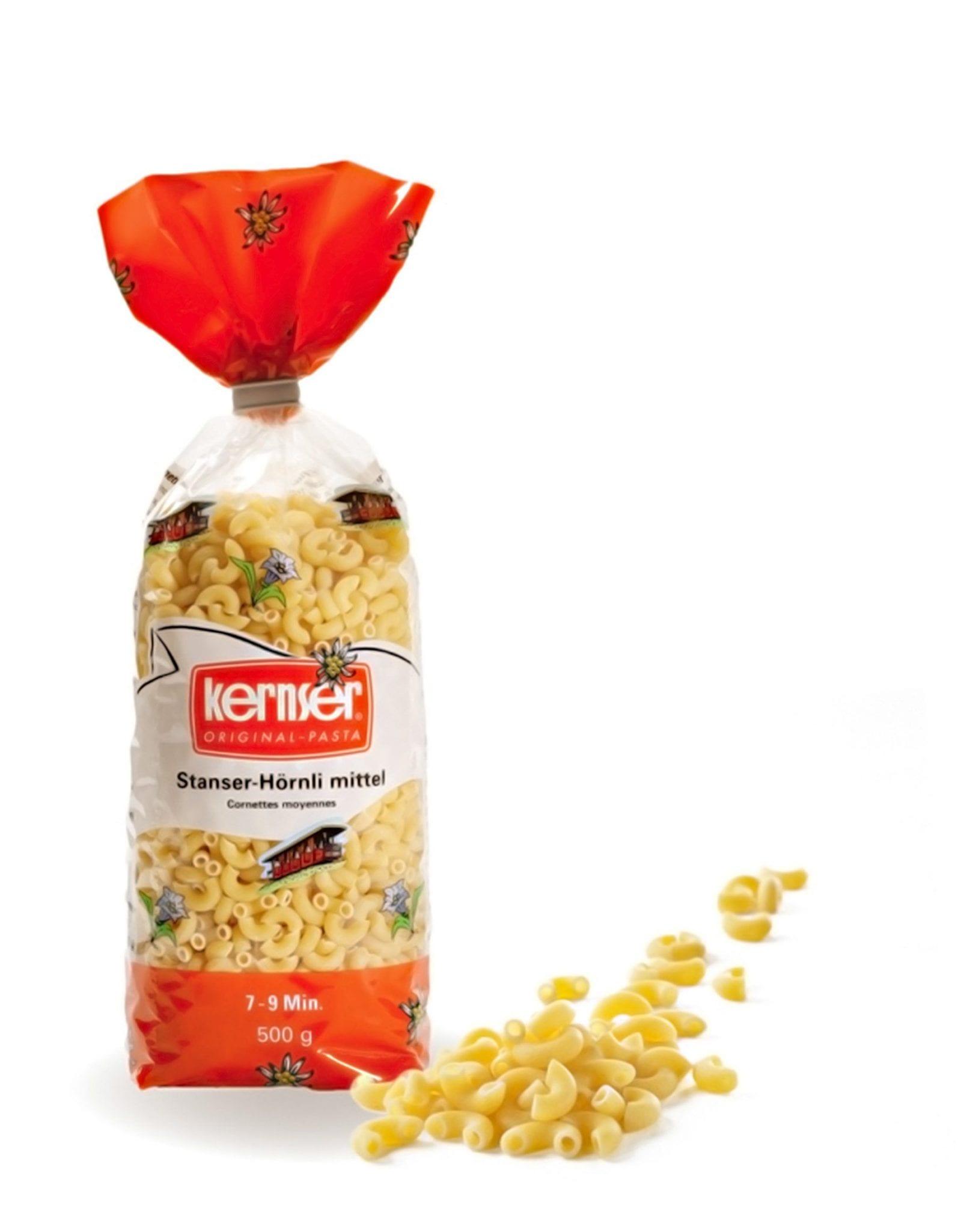 Kernser Pasta Specialties
