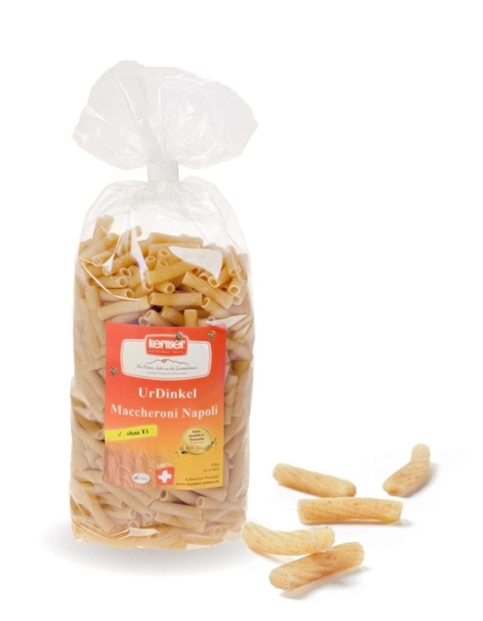 Kernser Spelt Pasta - Maccheroni