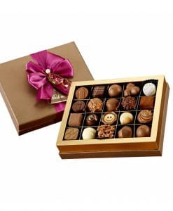 Pralines Mixed Box 20 pcs 240g