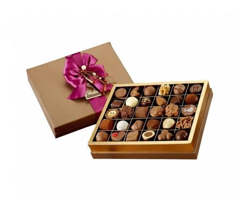 Pralines Mixed Box 30 pcs. 350g