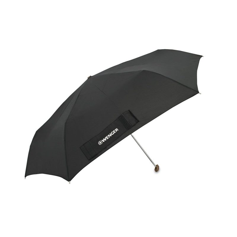 Wenger umbrella_Black-W1004