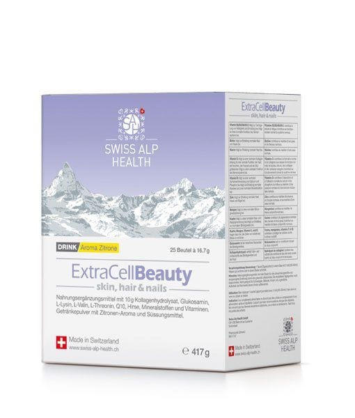 extracell swiss alp health