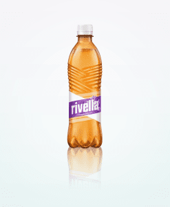 Rivella-elderflower originalnosti