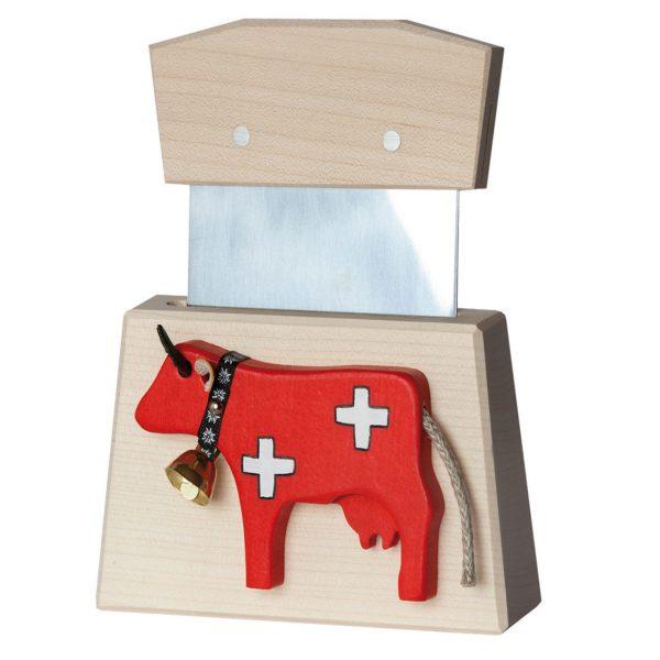 Švicarski sir-nož-trauffer