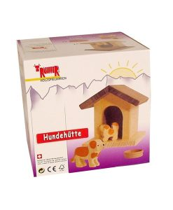 Swiss-Toys-Trauffer-Doggy-House-Set