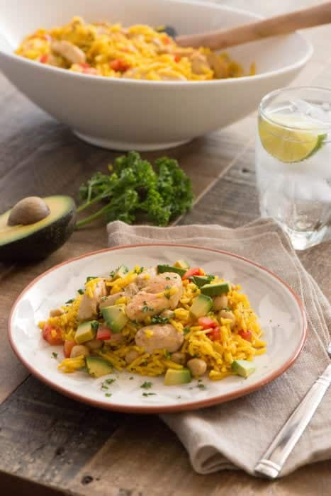knorr-risotto
