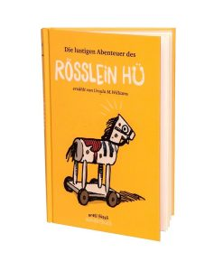 RÖSSLEIN-HÜ-Childrens-Story-Book