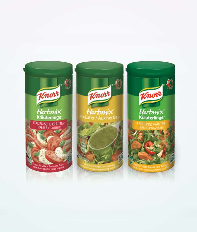 knorr-hermix