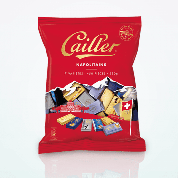 cailler-assorted-napolitains-čokolada