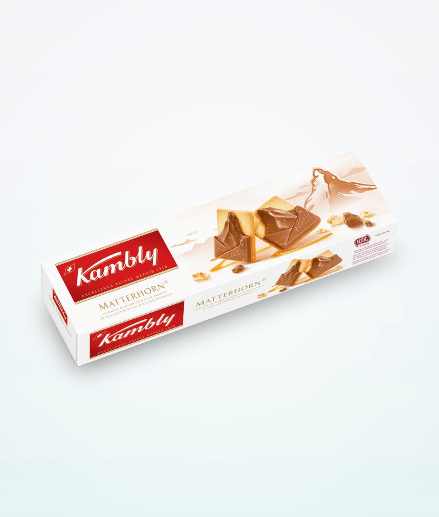 kambly-mattethorn-biscuit-100g