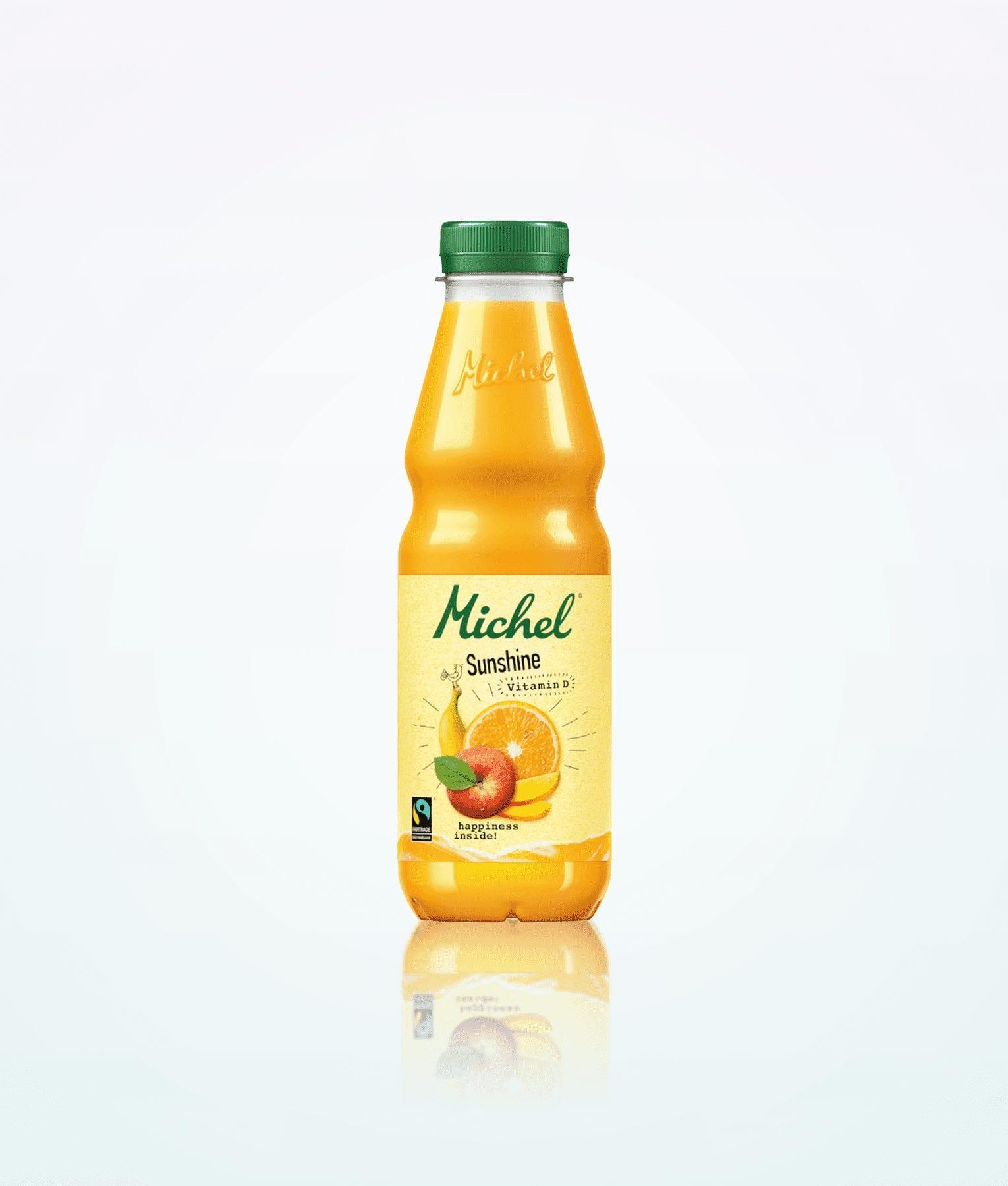 michel-fairtrade-sunshine-fruit-juice