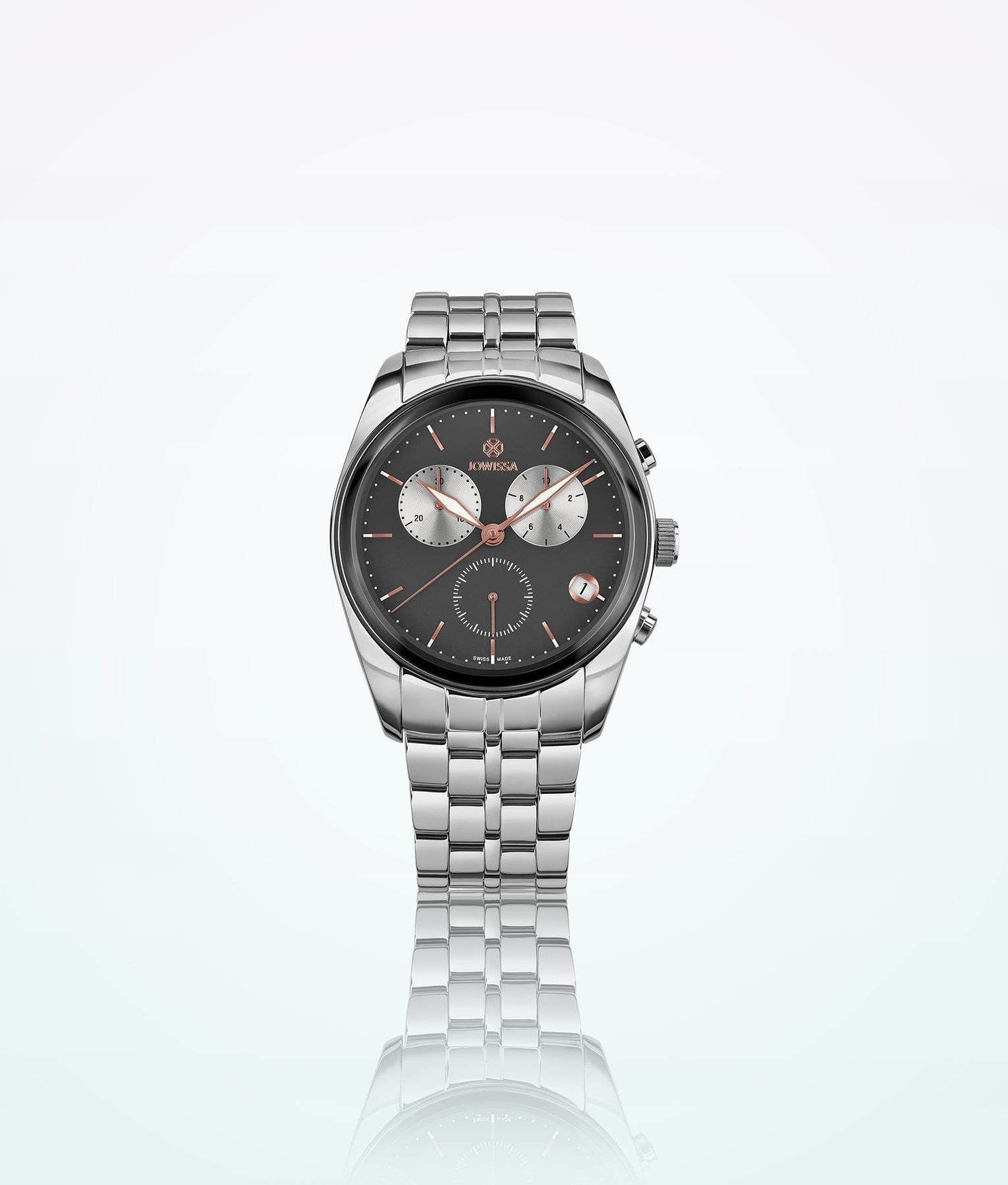 jowissa-lux-olive-men-wristwatch