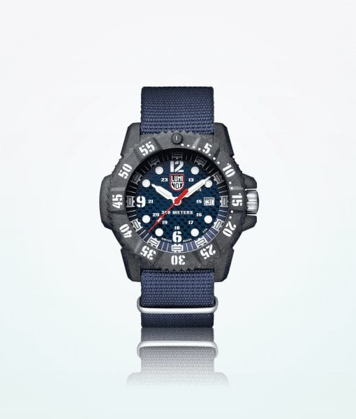 luminox-master-carbon-3800-series-men-wristwatch-blue