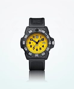 luminox-scott-cassell-uvp-3500-série-jaune