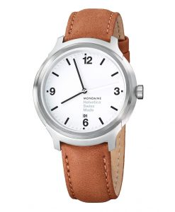 mondaine-helvetica-no1-fett-men-wistwatch-braun