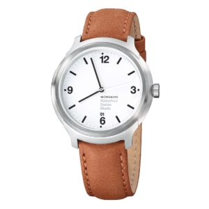 mondaine-helvetica-no1-bold-men-wistwatch-brown