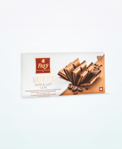 Frey-Duett-kave chocolate-