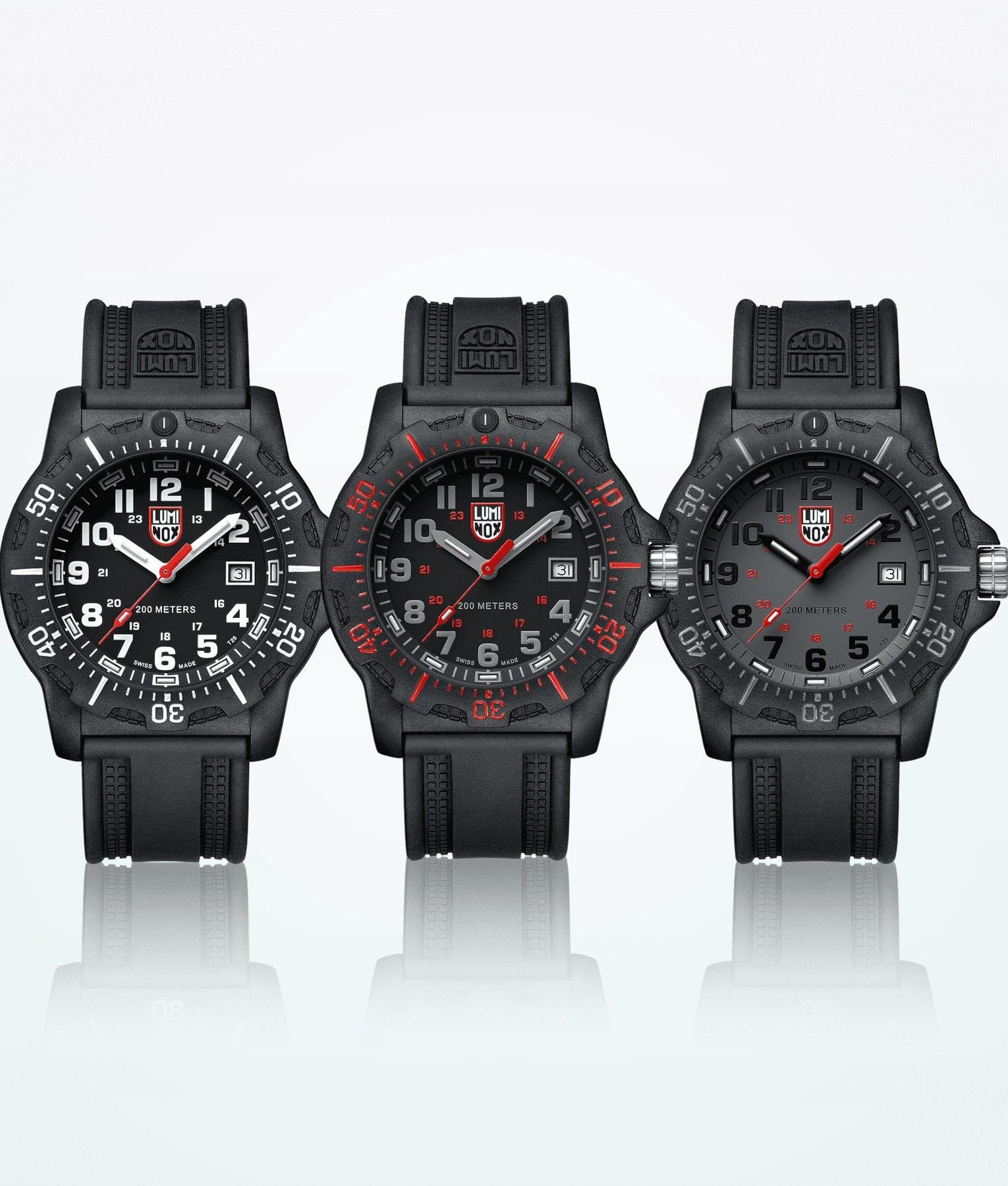 Luminox-noir-ops-8880-série-hommes-montre-bracelet