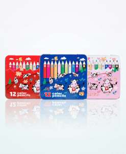 milky-family-colour-pencils-set