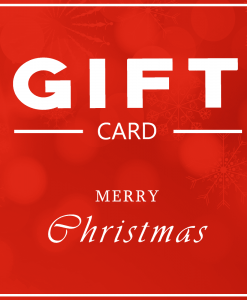 "Swissmade.direct giftcard ""merry christmas"""