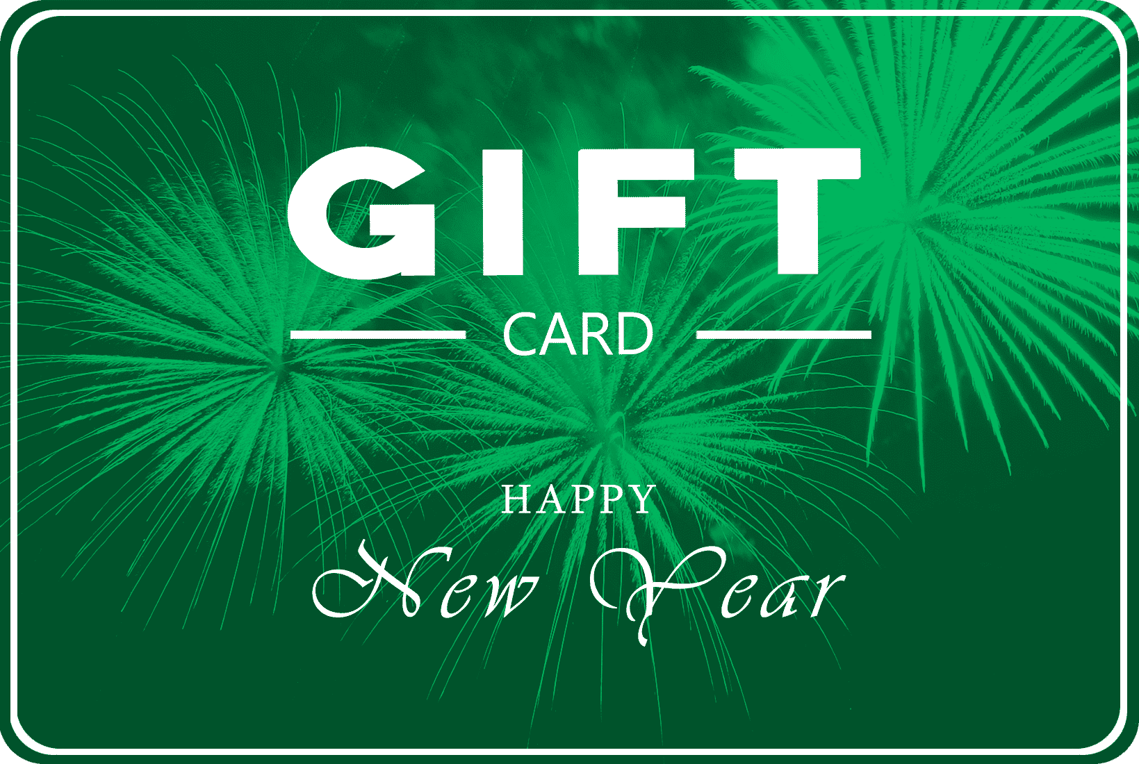 "Swissmade.direct giftcard ""happy new year"""