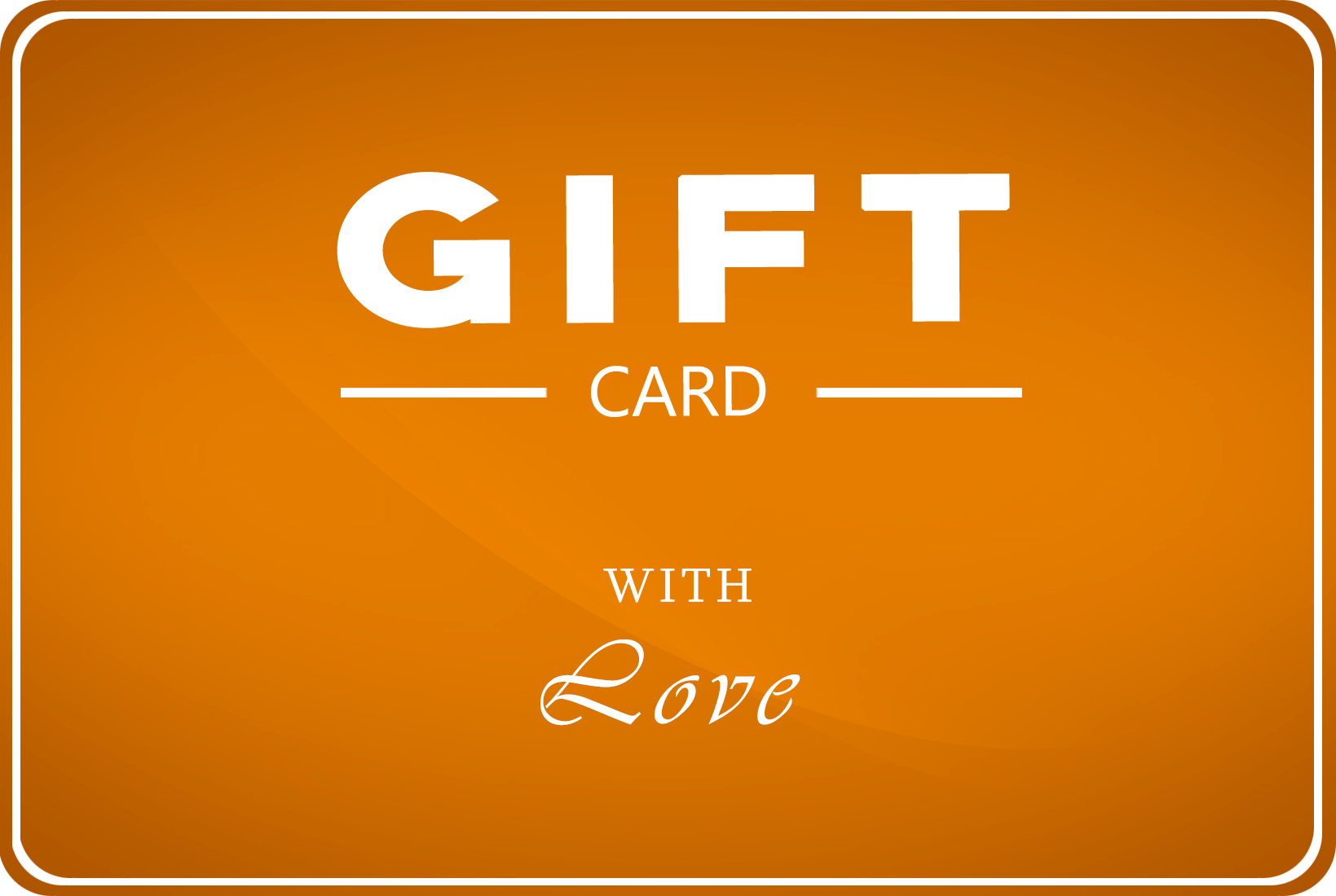 """Swissmade.direct giftcard """"with Love"""""""""""