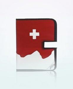Swiss-Alpe-deluxe-dokument nositelj