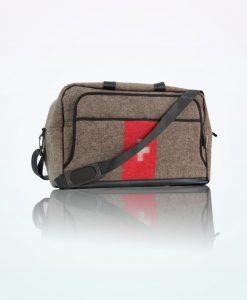 bolso de viaje elegante-suizo-ejército