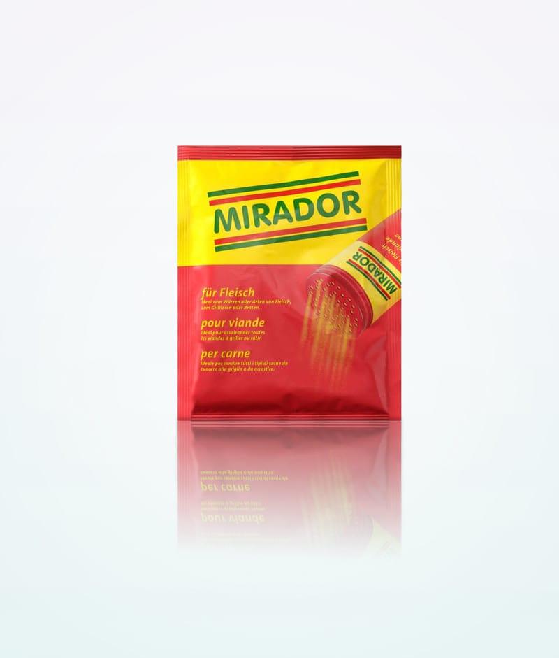 Mirador-Powder
